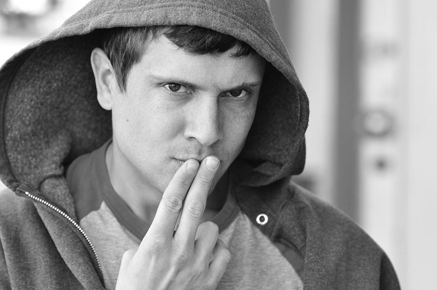 Ryan Pfeiffer hoodie